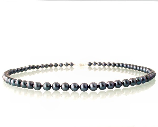 Cultured Pearl Necklace at SelecTraders