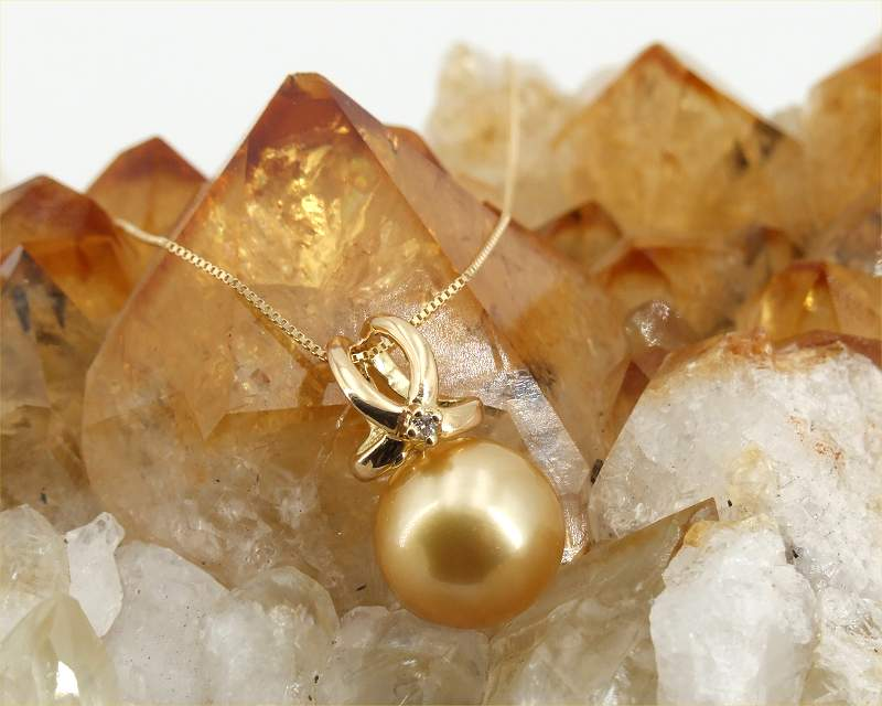 Purchase South Sea pearls from Selectraders